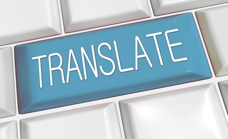 fordítóirodák