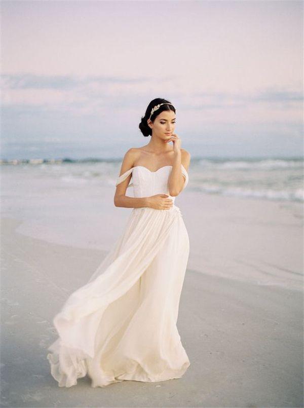 Pár tipp a tökéletes tengerparti esküvőhöz!