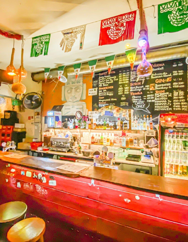 Budapest bars