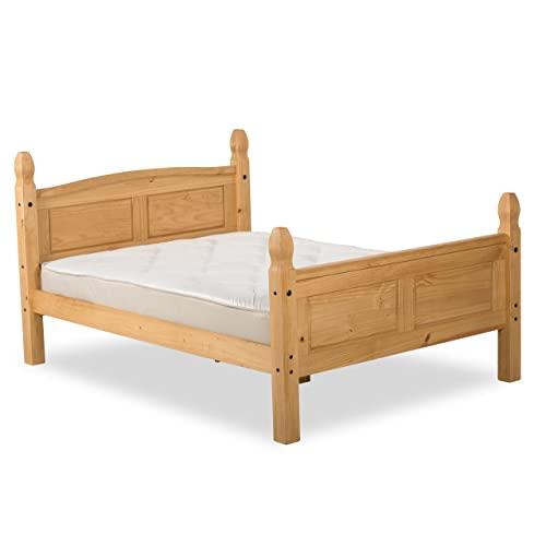 Jó választás a fenyő ágy?